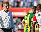 Foto: Woede en onbegrip na Feyenoord-ADO: fans eisen nieuwe regel