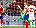 Foto: Morata eist hoofdrol op bij winnend Atlético Madrid