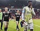 Foto: Ajax-duo gekraakt: 'Maken elkaar eerder zwakker dan sterker'