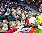 Foto: 'Onana verrast Ajax met nieuwe uitspraken'