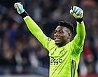 Foto: Onana heeft boodschap voor PSV-fans: 'Net als het Feyenoord-publiek'