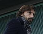 Foto: 'Andrea Pirlo wil grootste transfercoupe plegen bij AZ'