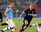 Foto: Manchester City-fans gaan massaal los op Angeliño na diens debuut