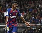 Foto: Sensatie in Barcelona-derby: Twee keer rood en goal Suárez in vijf minuten (🎥)