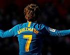 Foto: 'Speler Barcelona zien komst Griezmann niet zitten'