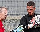 Foto: Stekelenburg zweert: 'Ajax deed geen belofte'