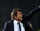 Foto: 'Conte wil bekend gezicht naar Milaan halen'