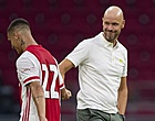 Foto: 'Ajax-opstelling tegen RKC betekent naderende transfer'