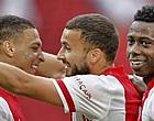 Foto: 'Nieuwe Ajax-spits loopt al in de Eredivisie rond'