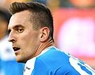Foto: 'Vertrekkende Milik blijft in Serie A voetballen'