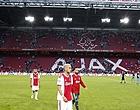 Foto: Ajax presenteert plan om lege stoeltjes in Johan Cruijff ArenA tegen te gaan