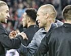 """Foto: Nijland hekelt Robben-rel: """"Zo ga je niet met onze topsporters om"""""""
