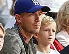 Foto: Robben keert terug naar Nederland en wil voorbeeld Ibrahimovic volgen