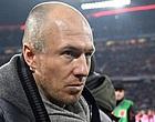 """Foto: Robben: """"Ga er niet vanuit dat onze FC failliet gaat"""""""