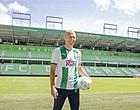 Foto: Robben maakt nu al indruk met werkethos (🎥)