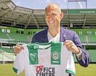 """Foto: """"Jammer dat Robben voor Groningen kiest om terug te keren"""""""