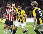 """Foto: PSV-huurling verrast door statistieken: """"Echt? Nog nooit?"""""""