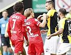 Foto: 'AZ, Vitesse en FC Twente gaan strijd aan om Zweeds international'