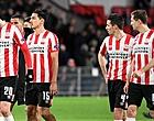 Foto: Twee twijfelgevallen bij PSV in aanloop naar clash met Feyenoord