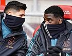 Foto: 'Ajax moet 5 miljoen euro betalen voor transfer'