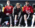 Foto: 'Als mijn situatie niet verandert, moet ik vertrekken bij Ajax'
