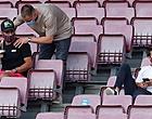 Foto: Suárez is er he-le-maal klaar mee na bizarre wending