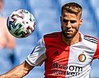"""Foto: Pechvogel van Feyenoord: """"Wil sowieso een nieuw contract afdwingen"""""""