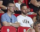 Foto: 'Tegen Ajax is er meer rivaliteit, dat is een gek verhaal'