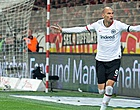 Foto: Bundesliga: Gouden invalbeurt Dost, Klaassen en Bremen blijven in leven