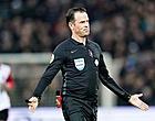 Foto: KNVB komt met duidelijk statement na Feyenoord - Fortuna