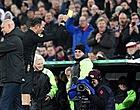 Foto: Woede bij kijkers Feyenoord-Fortuna: 'Schande voor Eredivisie'