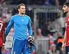 Foto: 'Pittige contracteisen Neuer zet deur voor Onana op een kier'