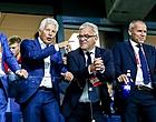 """Foto: Hoogleraar ziet megaprobleem: """"FIFA gaat daar niet over"""""""
