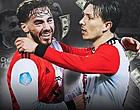 Foto: 'Feyenoord krijgt definitief bod van 26 miljoen euro binnen'