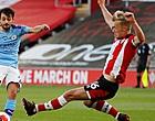 Foto: Héérlijke goal bezorgt City tegenslag bij Southampton
