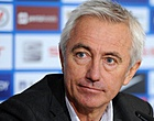 Foto: WK-kansen Van Marwijk slinken door nieuwe nederlaag