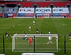 Foto: Fulham klopt Brentford in strijd om 180 miljoen