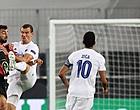Foto: United pas na verlenging door naar halve finale
