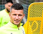 Foto: 'Feyenoord komt met opvallende Linssen-twist'