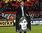 Foto: 'Bryan Ruiz kan Robben-effect creëren bij FC Twente'