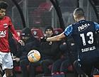 Foto: Fans Ajax en PSV roepen massaal: 'Koop AZ'er snel!'