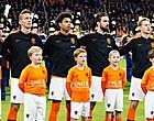 Foto: 'Ajax krijgt nieuws over haalbaarheid Oranje-international'