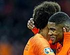 """Foto: AZ-smaakmakers debuteren in Oranje: """"Dat is gewoon fantastisch"""""""