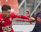 Foto: Twente en RKC vermaken publiek met doelpuntrijke remise