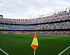 Foto: 'Barcelona koerst af op honderd miljoen in de min'