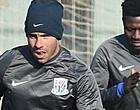 Foto: Bizar: 'Carlos Tevez (35) keert op huurbasis terug in de Europese top'