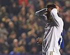 Foto: Real Madrid blameert zich en schenkt Barça koppositie