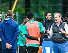 Foto: 'Feyenoord-arts legt nieuwe bom onder Eredivisie'