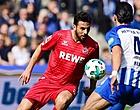 Foto: Pizarro blijft behouden voor de voetballerij