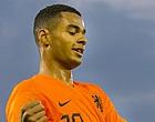 Foto: De 11 namen van Jong Oranje: Dilrosun en Gakpo vervangen AZ-duo